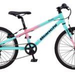 小学生(低学年)におすすめ! 軽量でおしゃれな20インチの自転車