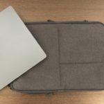 """Surface Laptopに""""超絶""""おすすめのインナーケース"""