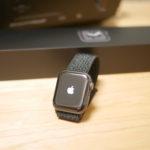 Apple Watch Series 4 Nike+が届いたぞ~!! 40mmのおすすめガラスフィルムはコレ!