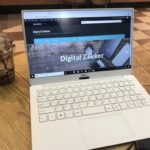 Dell New XPS 13レビュー!ローズゴールド&アルペンホワイトの組み合わせがかなりイケてます!